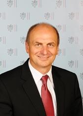Ambassador Petr Gandalovic