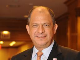 President Solis400 300