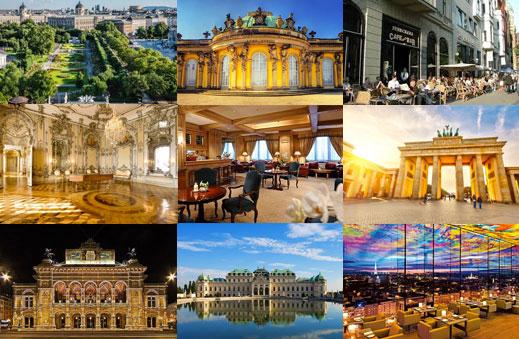 Berlin-Vienna