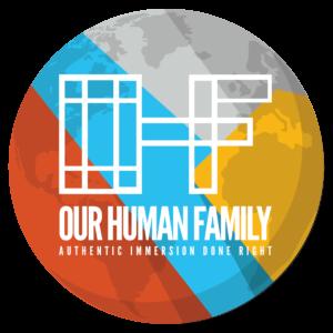 OurHumanFamily_Logo-01