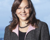 Hilarie Bass - President of the American Bar Association