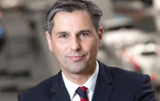 Klaus Zellmer - President and Chief Executive Officer Porsche Cars North America, Inc.